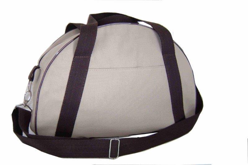 Bolsa de tecido para bebe personalizada